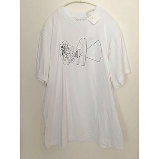 ミナペルホネン(mina perhonen)のミナペルホネン Tシャツ つづく(Tシャツ(半袖/袖なし))