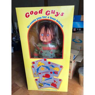 メディコムトイ(MEDICOM TOY)のチャイルドプレイ2 等身大 チャッキー人形(SF/ファンタジー/ホラー)