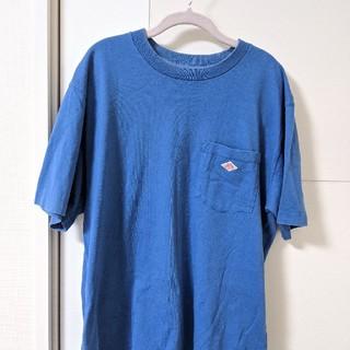 ダントン(DANTON)のダッフィー様専用 ダントン Tシャツ ナイキカバンセット(Tシャツ/カットソー(半袖/袖なし))
