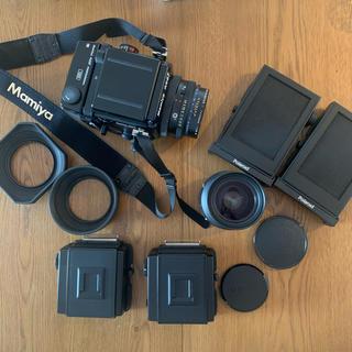 マミヤ(USTMamiya)のMAMIYA RZ67PROII 一式(フィルムカメラ)