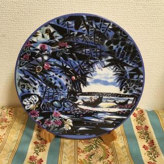 フェリシモ(FELISSIMO)のお使いください🌖🌊フェリシモ 皿21 ㎝(その他)