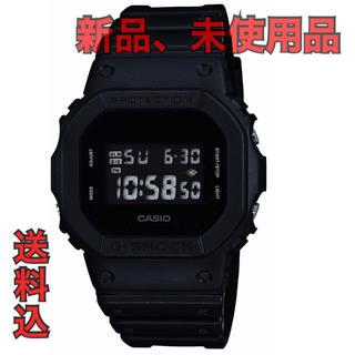 ジーショック(G-SHOCK)のG-SHOCK DW-5600BB-1JF (腕時計(デジタル))
