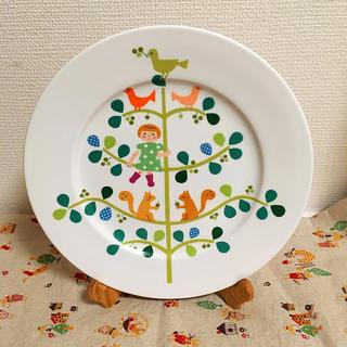 フェリシモ(FELISSIMO)のお使いください✴️フェリシモ皿  24㎝(その他)