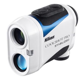 ニコン(Nikon)のNikon COOLSHOT PRO STABILIZED 新品未使用(その他)