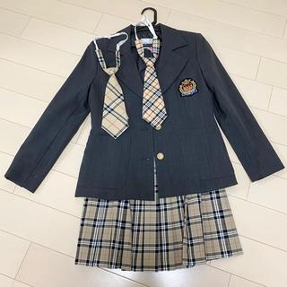 制服一式 卒業式 小学生 ジュニア ブレザー(セット/コーデ)
