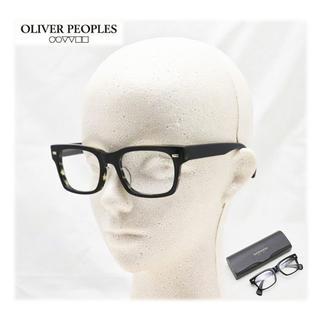 新品【オリバーピープルズ】Ryce-J 眼鏡フレーム ウェリントン型 ⑧
