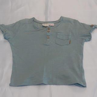 ザラキッズ(ZARA KIDS)のザラベビー Tシャツ 86(Tシャツ)