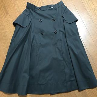 ヴィヴィアンウエストウッド(Vivienne Westwood)のスカート(ひざ丈スカート)