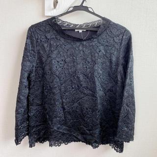 サンカンシオン(3can4on)のトップス カットソー(Tシャツ/カットソー(七分/長袖))