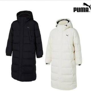 プーマ(PUMA)のPUMA ダウンコート 新品未使用(ダウンコート)