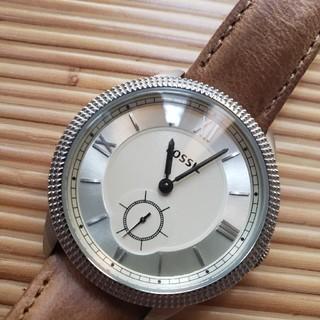 フォッシル(FOSSIL)のLadies Fossil Sydney Watch(腕時計)