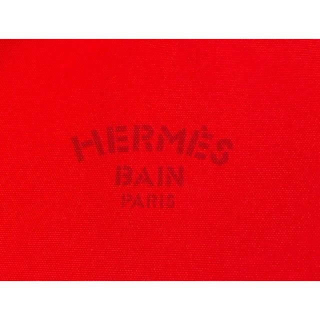 Hermes(エルメス)の木さま専用【未使用】エルメスのポーチ レディースのファッション小物(ポーチ)の商品写真