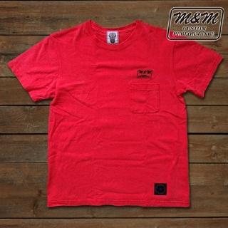 エムアンドエム(M&M)のM&M custom performance Tシャツ キムタク(Tシャツ/カットソー(半袖/袖なし))