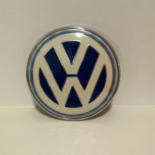 フォルクスワーゲン(Volkswagen)のフォルクスワーゲン エンブレム(車外アクセサリ)