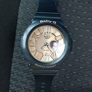 ベビージー(Baby-G)のBaby-G 腕時計 カシオ(腕時計)
