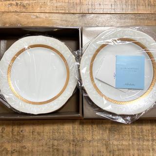 ノリタケ(Noritake)のNoritake ハンプシャーゴールド 23㎝ (食器)
