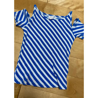 ザラ(ZARA)のZARA kids カットソー(Tシャツ/カットソー)