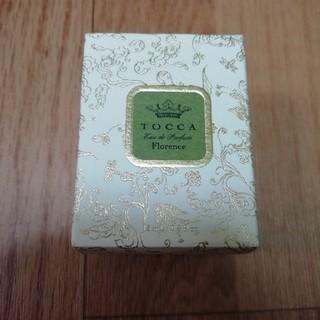 トッカ(TOCCA)のTOCCA  フローレンス 15ml(香水(女性用))