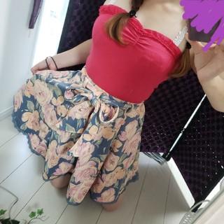 リズリサ(LIZ LISA)のサイズ0 LIZ LISA スカートのみです(ミニスカート)