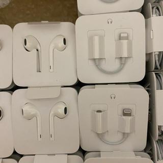 アップル(Apple)のiPhone用イヤホン 108個(ヘッドフォン/イヤフォン)