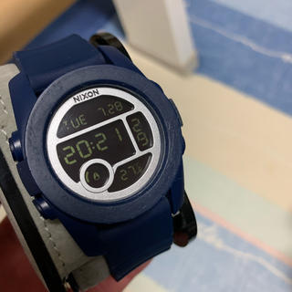 ニクソン(NIXON)のNIXON UNIT 40(腕時計(デジタル))
