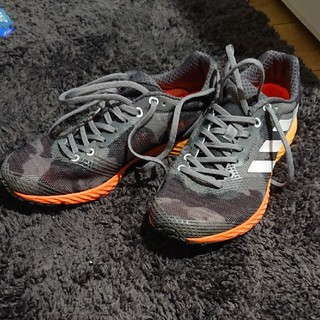 アディダス(adidas)のアディダス ランニングシューズ アディゼロrc 26.5cm (シューズ)