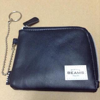 ビームス(BEAMS)のビームス 財布 未使用 雑誌付録(折り財布)
