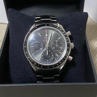 オメガ(OMEGA)のオメガ スピードマスター デイト(腕時計(アナログ))
