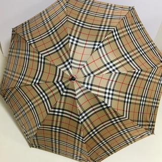 バーバリー(BURBERRY)のBurberrys  傘 アンブレラ (傘)