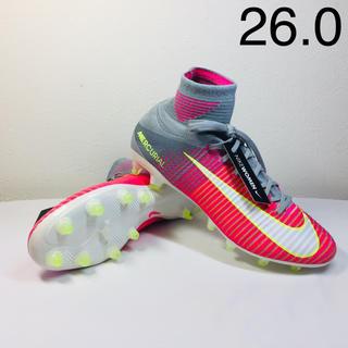 NIKE - Nike マーキュリアル AG 26.0cm ナイキ サッカースパイク
