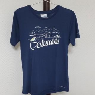 コロンビア(Columbia)のコロンビア Tシャツ(Tシャツ(半袖/袖なし))