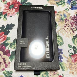 ディーゼル(DIESEL)の【iPhone 11 Pro Max】DIESEL 2wayケース(iPhoneケース)
