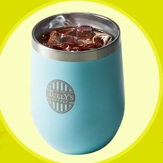 タリーズコーヒー(TULLY'S COFFEE)の新品 タリーズコーヒー ステンレスタンブラー マグカップ(タンブラー)