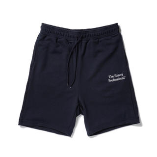 The Ennoy Professional SWEAT SHORTS NAVY