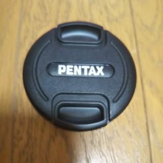 ペンタックス(PENTAX)の62㎜ ペンタックスレンズキャップ(その他)