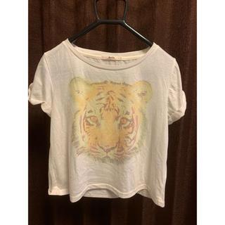 ダズリン(dazzlin)の半袖Tシャツ(Tシャツ(半袖/袖なし))