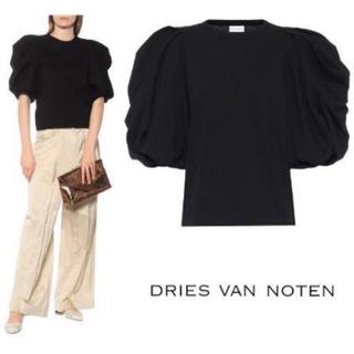 ドリスヴァンノッテン(DRIES VAN NOTEN)のパフスリーブTシャツ ドリスヴァンノッテン (Tシャツ(半袖/袖なし))