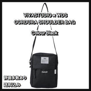 シー(SEA)のVIVASTUDIO × WDS CORDURA SHOULDER BAG(ショルダーバッグ)