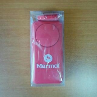 マーモット(MARMOT)のMonoMaster8月号増刊号付録マーモット携帯扇風機(扇風機)