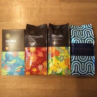 タリーズコーヒー(TULLY'S COFFEE)のpopcorn様専用/タリーズコーヒー レギュラーコーヒー(コーヒー)