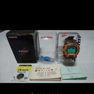 CASIO G-SHOCK X-treme(腕時計(デジタル))