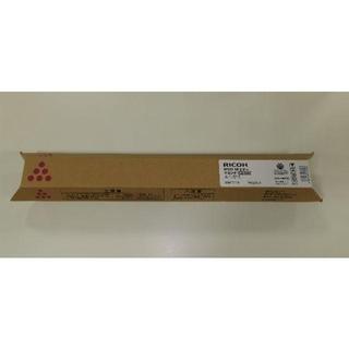 リコー(RICOH)のRICOH IPSIO SPC810用 純正トナー赤新品未使用(OA機器)