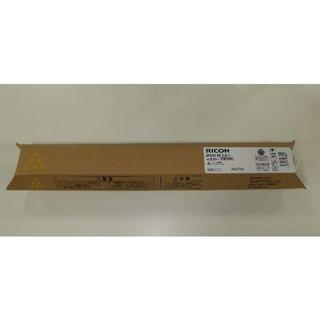 リコー(RICOH)のRICOH IPSIO SPC810用 純正トナー黄 新品未使用(OA機器)