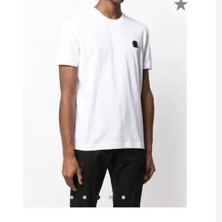 ドルチェアンドガッバーナ(DOLCE&GABBANA)の正規品DOLCE&GABBANAドルチェ&ガッバーナTシャツ48(Tシャツ/カットソー(半袖/袖なし))