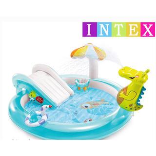 コストコ(コストコ)のINTEX 家庭用プール プレイセンター(その他)