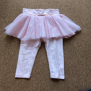 baby gap チュールスカート 70