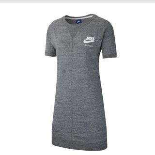 NIKE - 新品 ナイキ レディース  ロングTシャツ サイズL