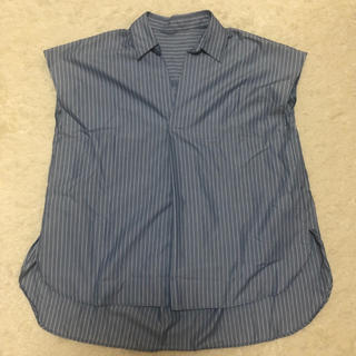 ロペピクニック(Rope' Picnic)のROPE' PICNIC シャツ(シャツ/ブラウス(半袖/袖なし))