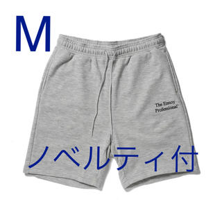 The Ennoy Professional® SWEAT SHORTS
