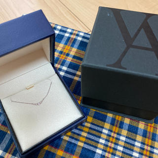 Vendome Aoyama - ヴァンドーム青山 ネックレス リュール